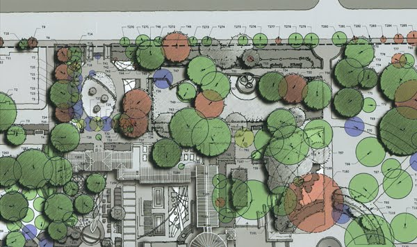 welcome to Choosing a Landscape Architect