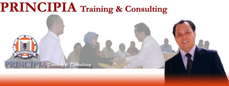 PRINCIPIA, Training & Consulting
