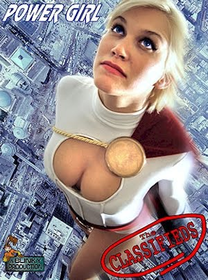More Power Girl