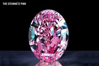 permata berlian steinmetz