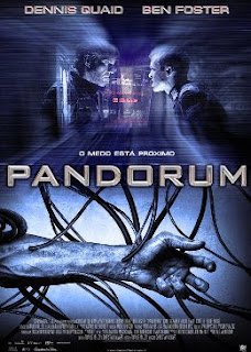 Pandorum – DVDRip Dublado
