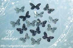 МК бабочки