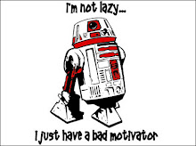 If only humans could have a bad motivator i'd use that excuse