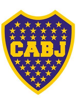 En Argentina El Rey de Copas  Es Boca Juniors