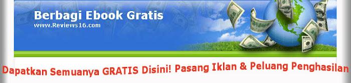 Reviews16 Dot Com INGIN BERBAGI!