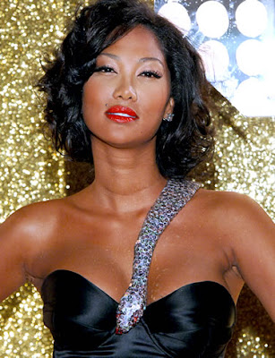 kimora lee simmons chanel model. kimora lee simmons weight