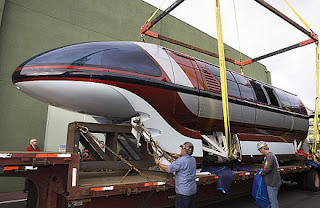 Disneyland getting new monorails