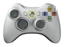 Microsoft Xbox motion sensitive