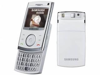 SAMSUNG i620 Cell Phone