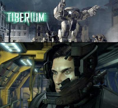 Tiberium debut trailer