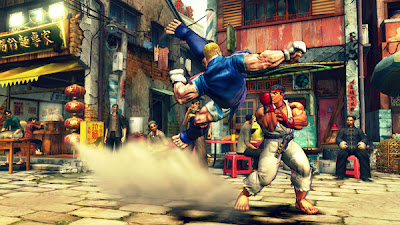 Street fighter iv pics