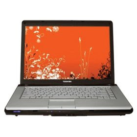 Toshiba Satellite A215 S5802 15.4 Laptop
