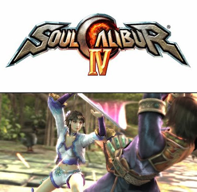 Soul Calibur 4 Xbox360 Teaser