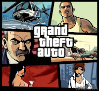 Grand Theft Auto Series Game Snapshot