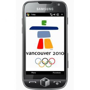 Samsung Mobile-Omnia-II