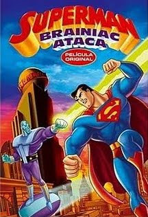 Baixar Filme Superman Brainiac Ataca   DualAudio Download