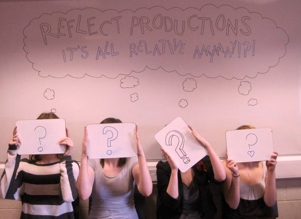 Reflect Productions