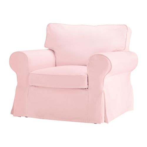 Kathrine 39 s folie for Ikea sofa rosa