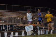 Relay For Life Marathon