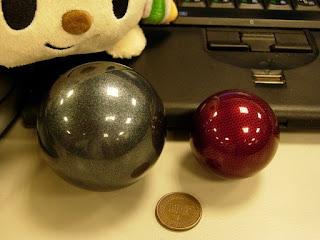 Kensington Expert Mouse vs Logitech Marble Trackball(羅技木星) 滾球大車拼