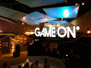 阿布洛格 十年之旅 GAME ON 遊戲時代