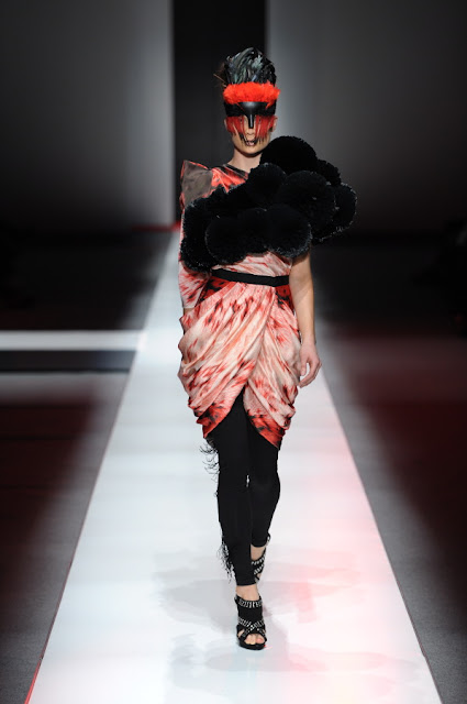 Bumni Moko, AFRICA FASHION WEEK 2010, African fashion designers,