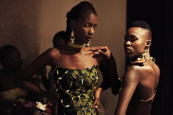 DAKAR FASHION WEEK 2010
