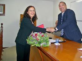 Diretora Executiva - Agroprata Rio