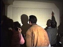 Detección de Necesidades de Capacitación - 2002