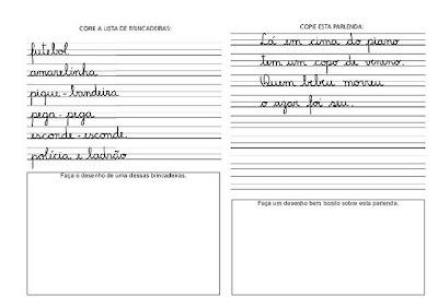 ESPAÇO EDUCAR: Capas de caderno para casa.