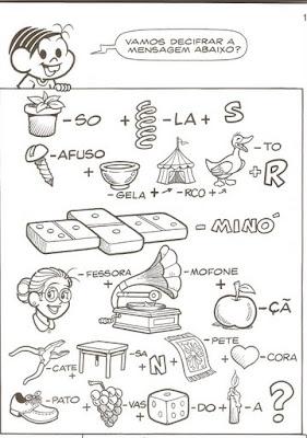 Digitalizar0012 Alimentação com a Turma da Mônica para crianças