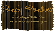 Simply Primitives