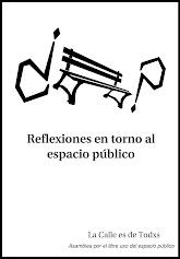 Reflexiones en torno al espacio público