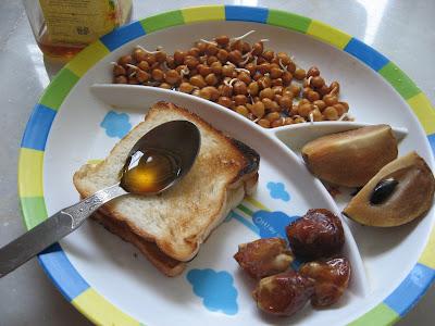 Balanced Breakfast For WBB - 20
