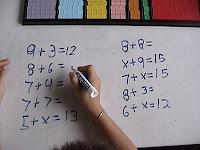 elementary algebra, mortensen math, crewton ramone