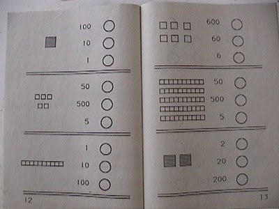 smiley face counting book