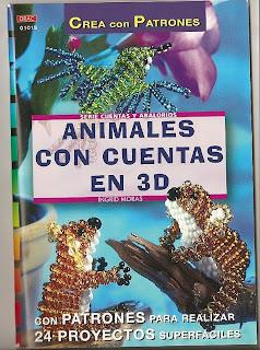 animales con cuentas