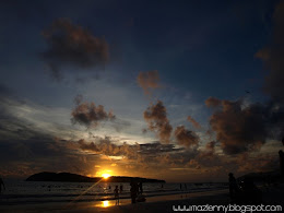 SunseT, Langkawi Island