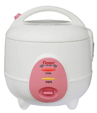 Rice Cooker Mini