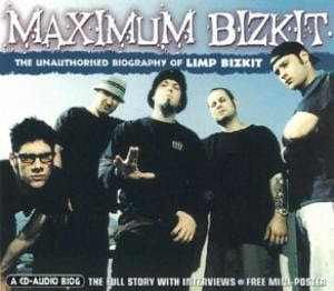 maximumbizkit (album)