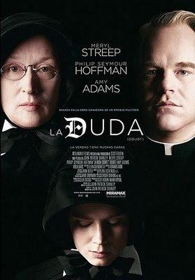 La Duda (2008) | DVDRip Latino HD GDrive 1 Link