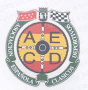 Asociación Española de Clásicos Deportivos