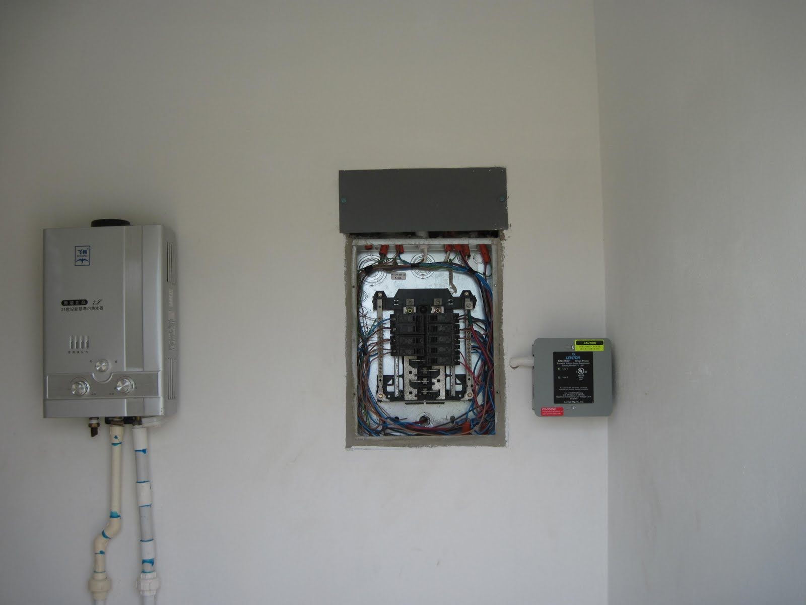 Whole House Water Heater Water Heater Breaker Box Whole House Surge Suppressor Home Design