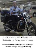 Beware Of This Man - Muslim Bigot, Hypocrite & Utter Disgrace To Islam