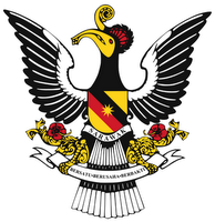 Sarawak Coat Of Arms