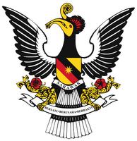 Sarawak Coat Of Arms