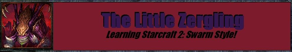 The Little Zergling
