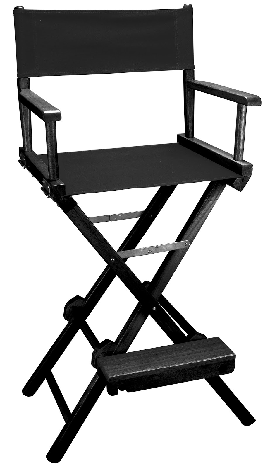 Charmant New Tall Directors Chairs For Hire