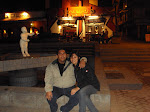 EN HUARAZ DE PASEO