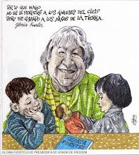 "PROYECTO ""Gloria Fuertes"""